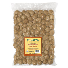 Beef and chicken meatballs 4lb